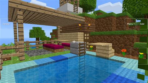 Exploration Lite A Charming Minecraft Inspired Game