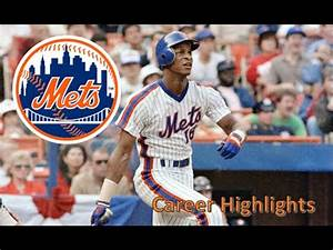Darryl Strawberry | Career Highlights - YouTube