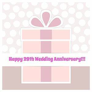 29th wedding anniversary gift how to choose one With 29th wedding anniversary gift