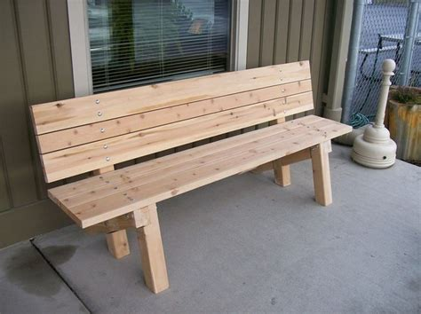 wooden garden bench  ultimate garden workbench plans
