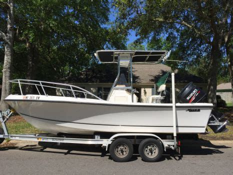 Center Console Boats For Sale In Gulfport Ms by Page 1 Of 1 Mako Boats For Sale In Mississippi