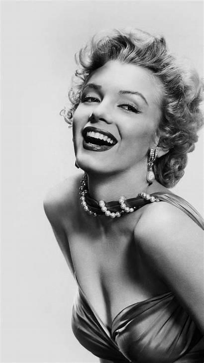 Monroe Marilyn Iphone Wallpapers