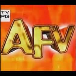 AFV America's Funniest Logo