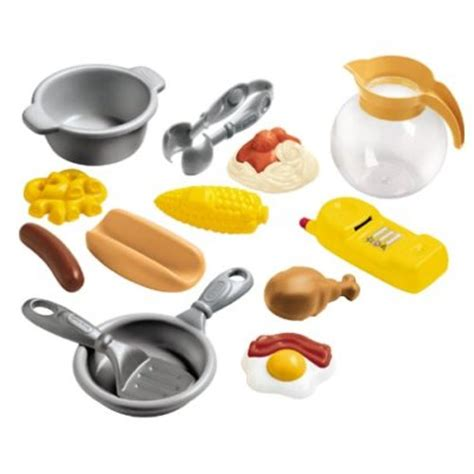 Little Tikes Kitchen For Kids Fun Cooking Interactive