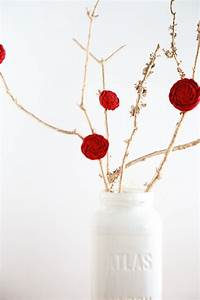 Easy Valentine's Day Tree Centerpiece Simply Being Mommy