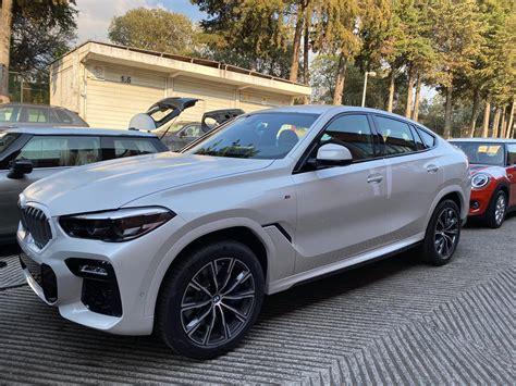 Vereiste voor het gebruik zijn een compatibel bmw model en een geschikte iphone, waarop de my. BMW X6 40i 3,0l/6Zyl., M-Sport, 2020, from Mexico - Global ...