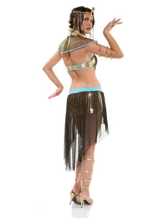 Adult Egyptian Princess Woman Costume 5699 The