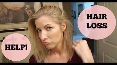 Hair Loss, Hashimotos, Graves' Disease - HELP! - YouTube