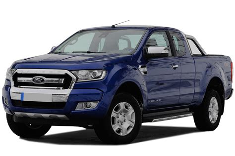 ford ranger prices specifications carbuyer