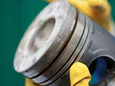 Gāzes dzinēju eļļas - ADDINOL