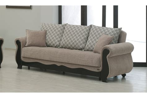convertible sofas  storage montana convertible sofa