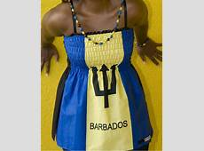 Barbados Flag Pictures