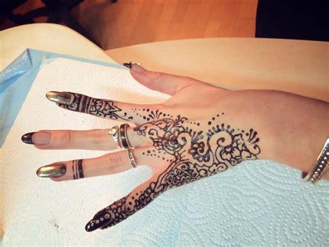 Tatouage Henne Pied  Galerie Tatouage