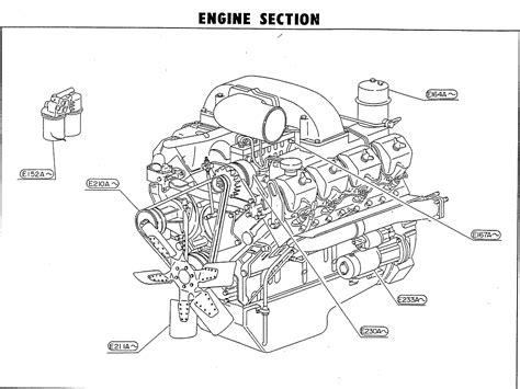 Tza520 Rf8 Diesel Engine