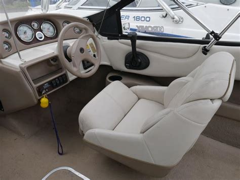 Regal Boats 1900 Review by Boat Listing Regal 1900 Bow Rider