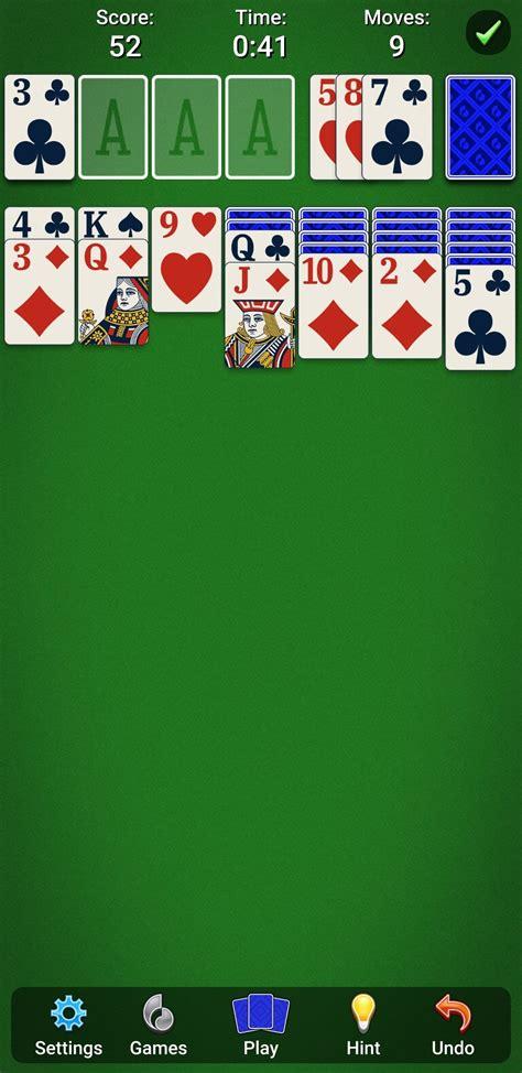 Juegos de solitario gratuitos