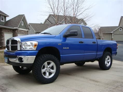 2002 Dodge Ram 1500 For Dodge Ram Lifted Silver A Body