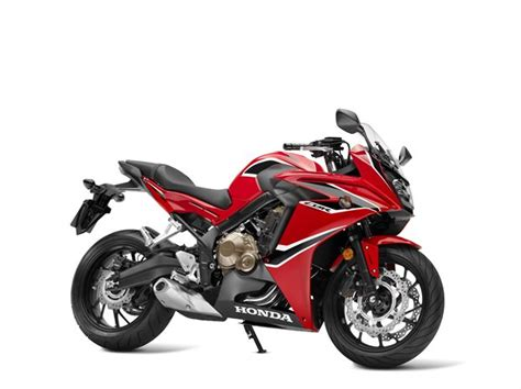 2018 honda cbr650f review specs new cbr changes faster than