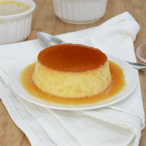 caramel flan sweet pea s kitchen 187 caramel flan