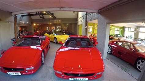 See more ideas about ferrari, cars, super cars. Join me for a trip to my local Supercar Garage...Ferrari Porsche Audi Bentley BMW - YouTube