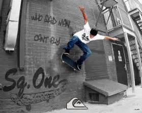 Cool Skateboarding Backround