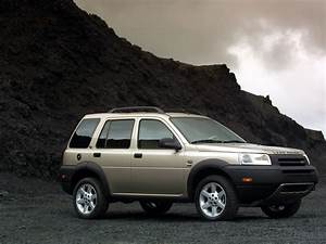2006 Land Rover Freelander 2 Review