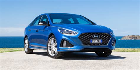 2018 Hyundai Sonata pricing and specs - Photos (1 of 37)