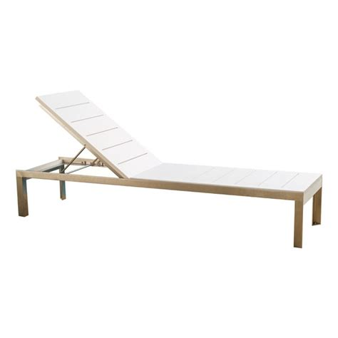etra chaise lounge modern outdoor designs patio furniture