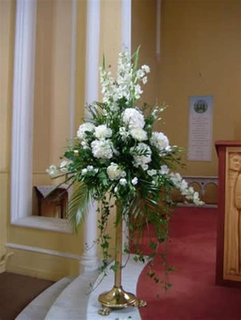 wedding flowers and church decorations 1000sads