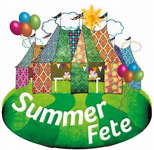 White Court Primary Summer Fete on 12/07/2015, Friends of