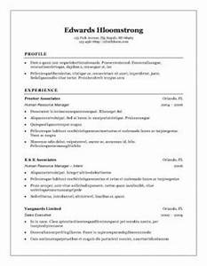12 free high school student resume examples for teens With great resume outline