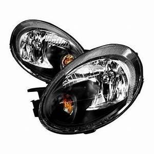 SDK Motorsports Mopar SRT 4 Exterior Lights