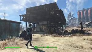 Sunshine Tidings Co-op settlement in Fallout 4 - YouTube
