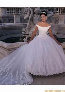 robe de mariee avec longue traine With robe de mariée longue traine