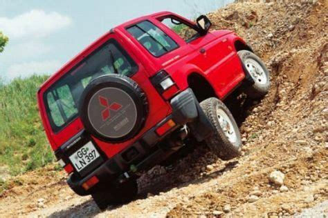 suche auto bis 2000 mit tüv gebrauchtwagen test mitsubishi pajero 1991 2000 autobild de