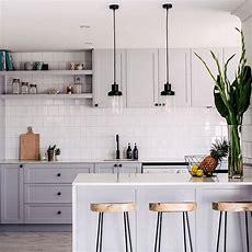 Best 25+ Light Grey Kitchens Ideas On Pinterest  Light