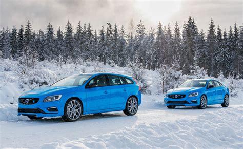 Volvo V90 And S90 Polestar Models Could Make 600 Hp