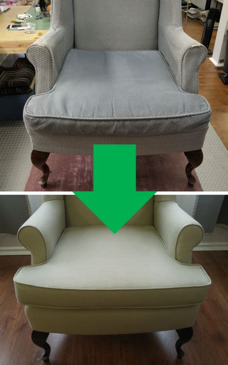 Sofa Foam Replacement by Cushion Foam Replacement United Upholstery