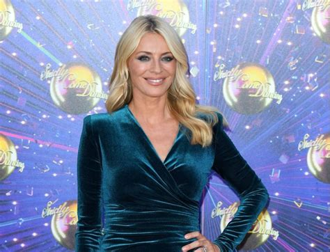 Strictly's Tess Daly reveals real name and why she changed ...