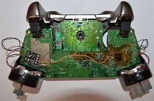 Wiring Diagram Xbox One Controller Schematic Pdf