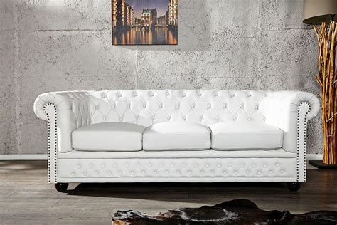 canapé chesterfield photos canapé chesterfield cuir blanc