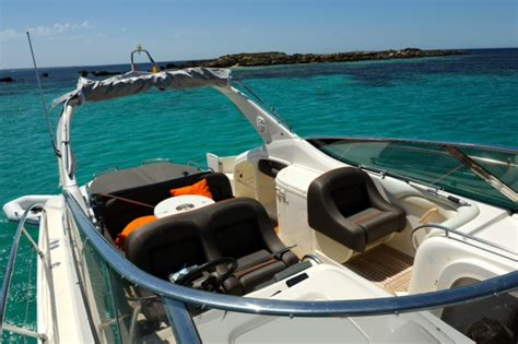 Small Boat Hire Ibiza by Hire Boat Cranchi 39 Autumn Boats Ibiza Boat