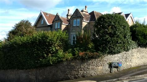 Prior To Now On Combe Down