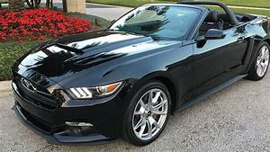 2015 Ford Mustang GT Convertible | J18 | Kissimmee 2017
