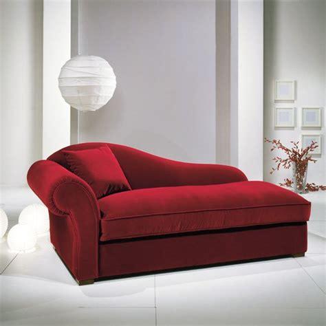 canapé velours quelle méridienne pour votre maison meubles design org