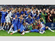 UEFA Champions League 201112 History – UEFAcom
