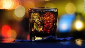 America's new favorite liquor shot - CNN