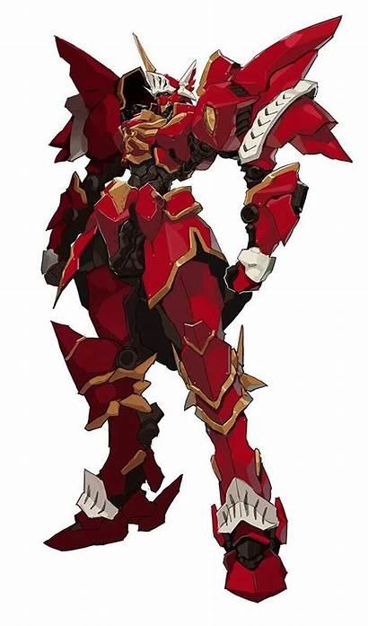 Gundam Robot Mecha Anime Concept Cyborgs Character