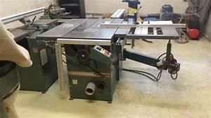 Machine A Bois Kity : a vendre machines a bois kity tbe scie circulaire ~ Dailycaller-alerts.com Idées de Décoration