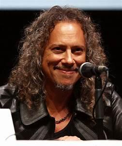 Kirk Hammett - Wikidata